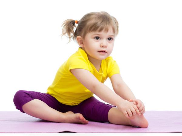 Uşaqlar hansı yaşda hansı idmanla məşğul olmalıdırlar?
