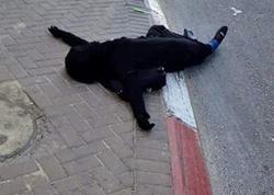 """16 yaşlı qız küçədə öldürüldü - <span class=""""color_red"""">Səbəb - VİDEO - FOTO</span>"""