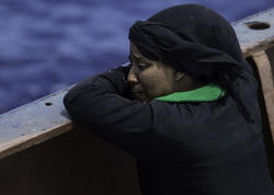 BMT: 2018-ci ildə Aralıq dənizində 2 275 qanunsuz miqrant batıb