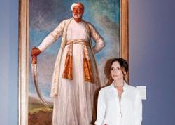 """Bu əsər 7 milyona satıldı - <span class=""""color_red"""">Qadın rəssam çəkib... - FOTO</span>"""