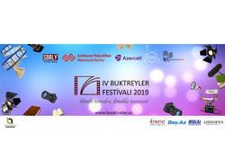 Dördüncü Buktreyler Festivalına start verildi