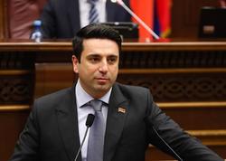 Paşinyan Ermənistanın bayrağını dəyişdirmək istəyir