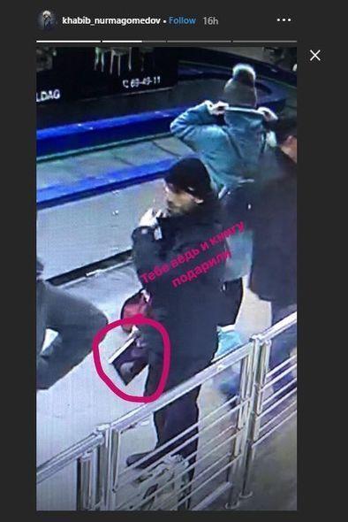 """Aeroportda Nurməhəmmədovun """"baqajı"""" oğurlandı - FOTO"""