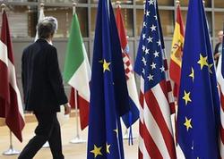Avropa İttifaqı İrana qəzəbini sanksiyaya çevirdi