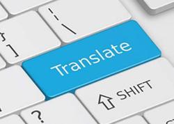"""""""Google"""" hər gün 100 milyard söz tərcümə edir"""