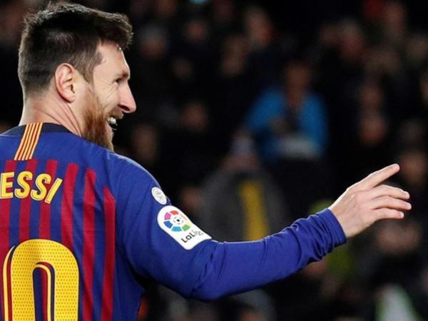"""""""Messi dünyanın ən yaxşı oyunçusu ilə qarşılaşacaq"""""""