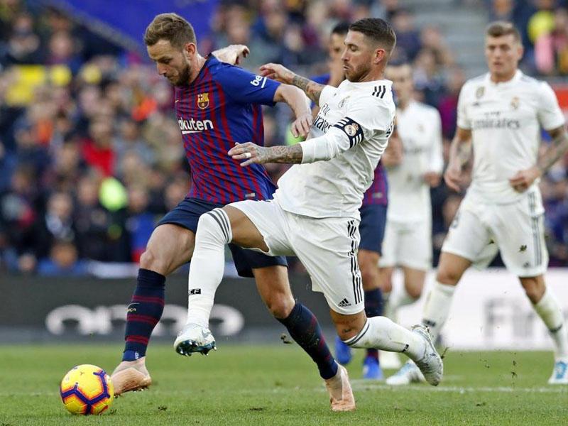 Madrid klubu narazıdır -