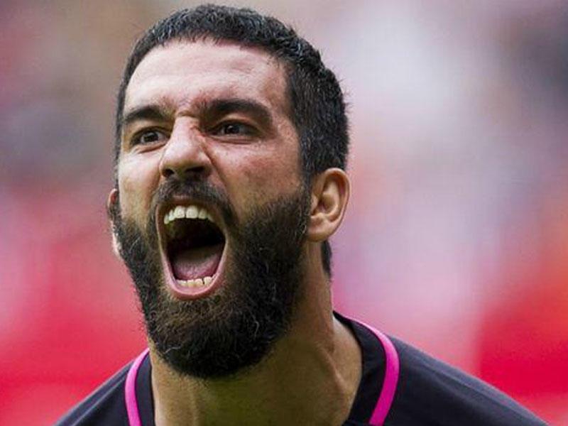 нашем турецкие футболисты известные фото искусственных