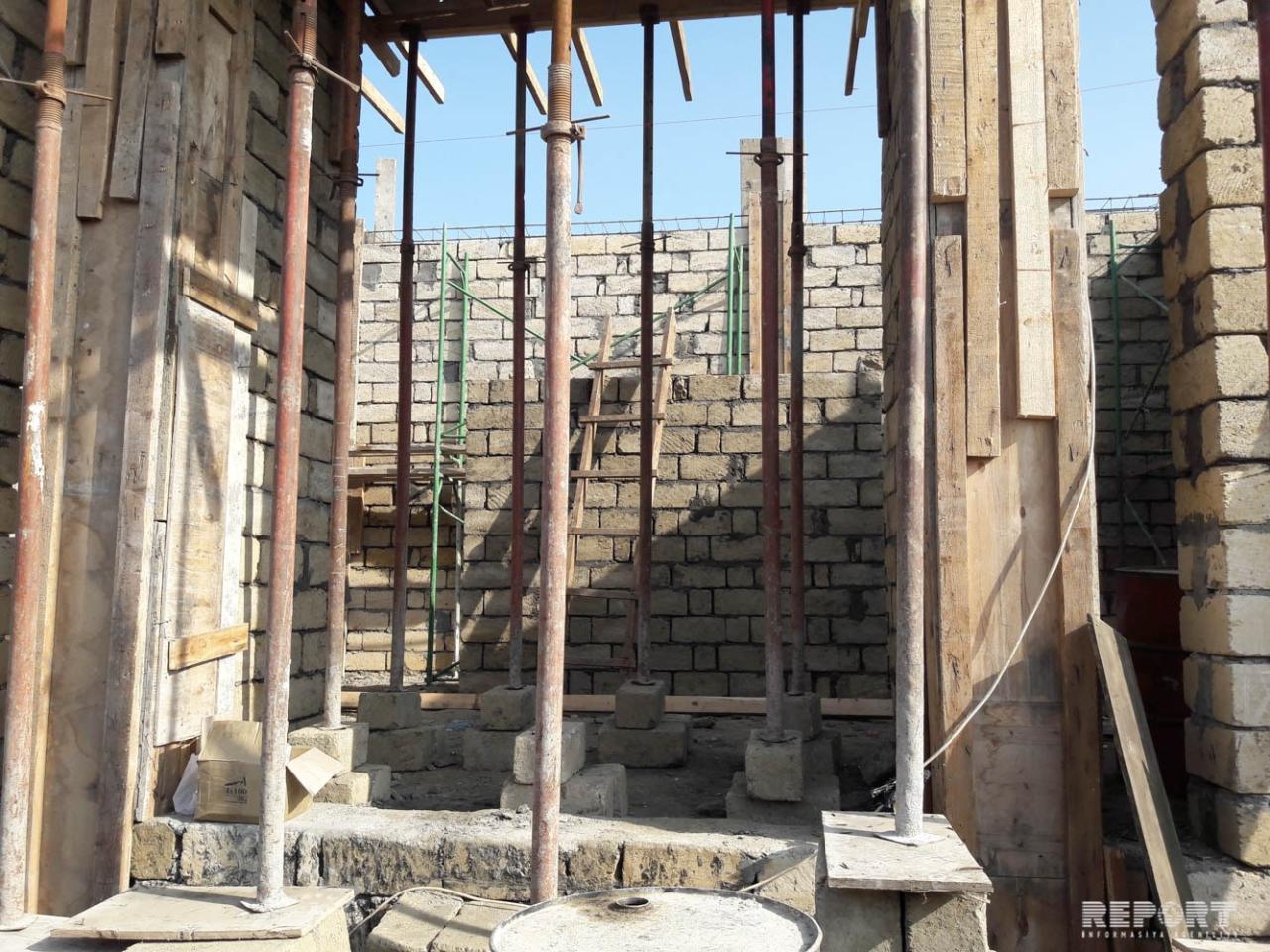 Mübariz İbrahimovun ev muzeyi tikilir - FOTO