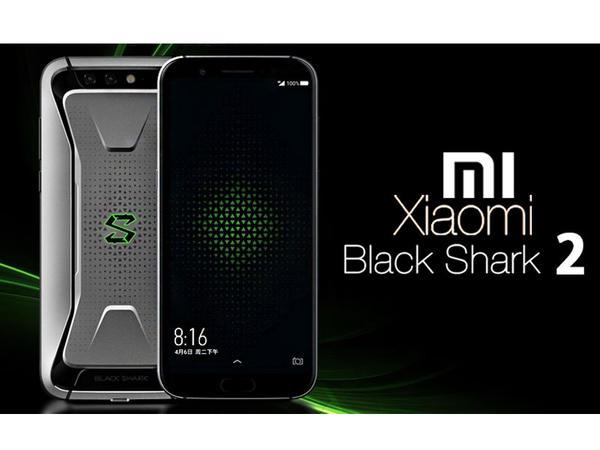 Xiaomi Black Shark 2 smartfonu təqdim olundu