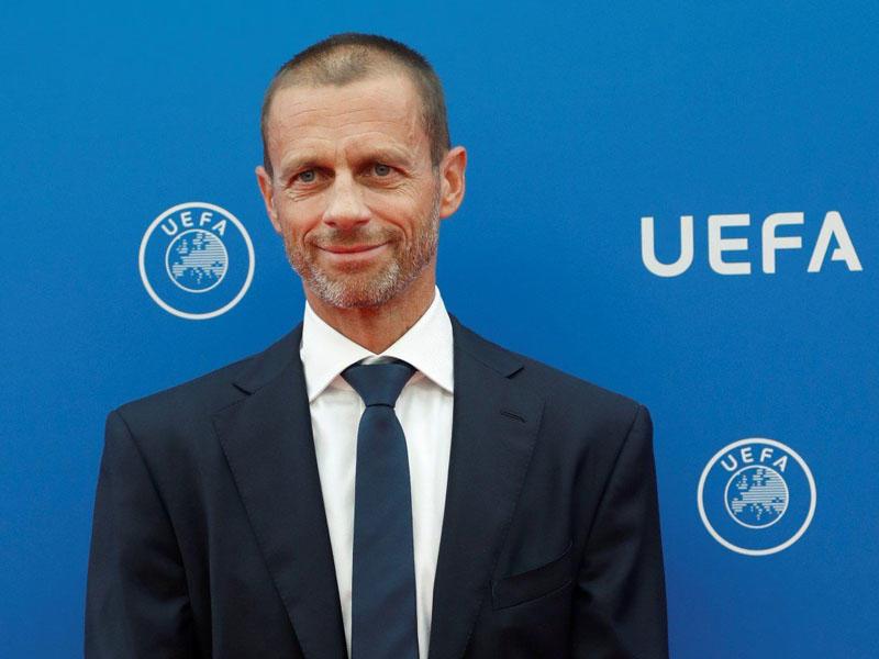 UEFA prezidenti klubları hədələdi