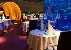 Dubayda hər ay 100-ə yaxın restoran və kafe açılır