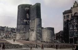 Bir küçənin tarixi: Neftçilər prospekti - FOTO