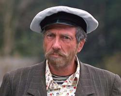 XX əsrin adamı, XXI əsrin qonağı - FOTO