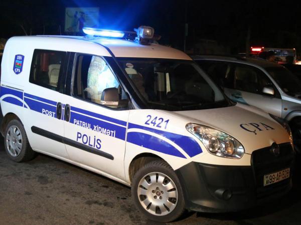 Borclu şəxs qismində axtarışda olan 9 nəfər saxlanıldı