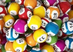 Lotereyada 3,8 milyon dollar udub