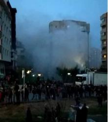 İstanbulda helikopter qəzasında yaralanan hərbçilər dünyasını dəyişib - YENİLƏNİB - FOTO