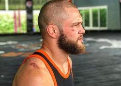 """Azərbaycanlı döyüşçü UFC-də çıxış edəcək - <span class=""""color_red"""">VİDEO - FOTO</span>"""