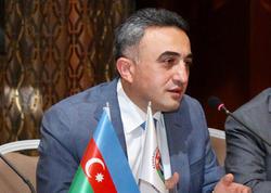"""Anar Bağırov: """"Bu il Azərbaycanda vəkillərin sayı 2000 nəfəri keçəcək"""""""