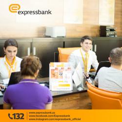 """Expressbank-ın idarə heyətinin sədri İ.Həbibullayev: """"Daima müştərilərin rahatlığını təmin edəcək yeniliklər axtarışındayıq"""" - MÜSAHİBƏ"""