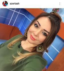 Azərbaycan şou-biznesi İnstagramda - FOTO