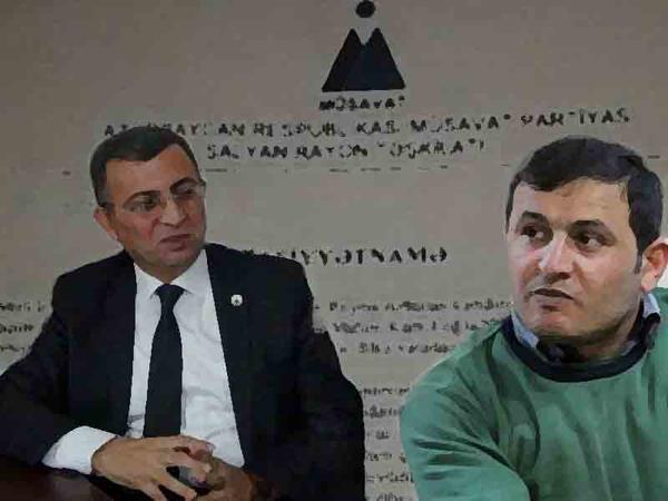 """Azərbaycanda müxalifətçi olmaq neçəyədir? - <span class=""""color_red"""">YENİ FAKTLAR</span>"""