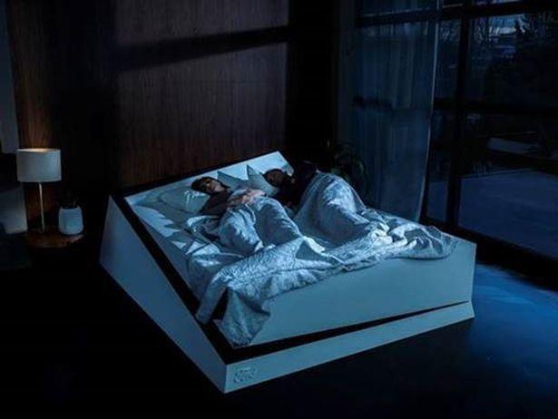 """""""Ağıllı"""" yataq da çıxdı - Cütlüklərin dava səbəblərindən biri azalacaq - FOTO"""