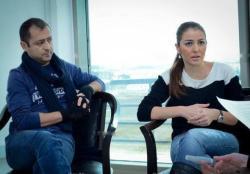 Məşhur aktrisa 13 il əvvəl Manananın klipində - VİDEO - FOTO