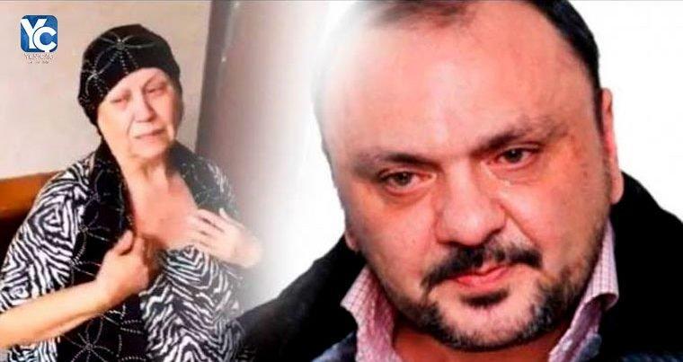 """Anarın anası: """"Anjelika Anarın adından məktub yazıb, gündəmə gəlmək istəyir"""" - FOTO"""