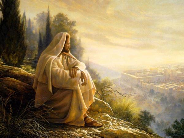 İsa peyğəmbər nə öldürüldü, nə də çarmıxa çəkildi