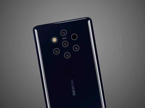 Nokia 9 PureView smartfonunun kamera özəllikləri ortaya çıxdı