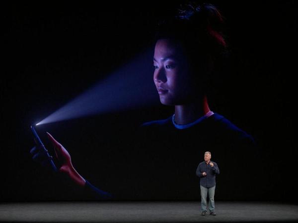 Apple yenilənmiş Face ID hazırlayır