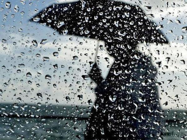 Dünəndən bu gün səhərədək Bakıya aylıq normanın 41 faizi qədər yağış yağıb