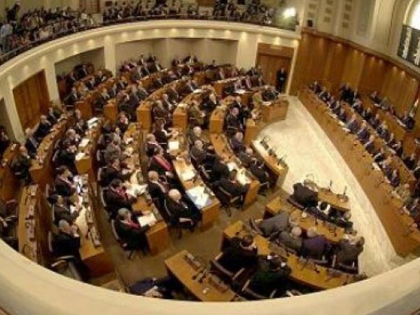 Livan parlamenti hökumətə etimad etdi