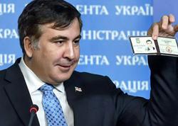 """Mixeil Saakaşvili erməni olmadığını genetik testlə <span class=""""color_red"""">sübut edib - FOTO</span>"""