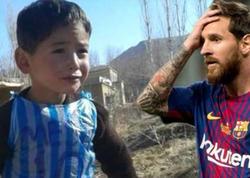 """Messi ilə görüşən uşağın həyatı cəhənnəmə döndü- <span class=""""color_red"""">Ölümlə hədələnir - FOTO</span>"""