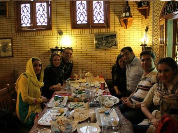 Bahalığa görə Tehranda 180 restoran bağlandı