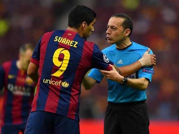 """""""Barselona""""nın oyunu Çakıra tapşırıldı"""