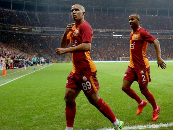 """""""Qalatasaray""""dan böyükhesablı qələbə, """"Trabzonspor"""" uduzdu"""