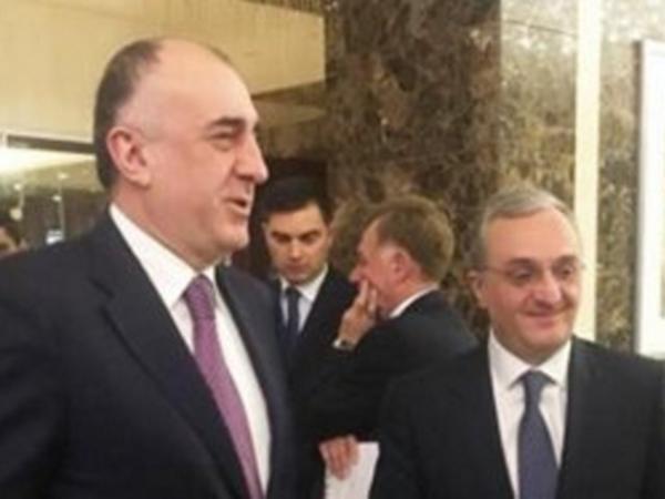 """Ermənistanın xarici işlər naziri: """"Məmmədyarovla dəhlizdə salamlaşa bilərik..."""""""