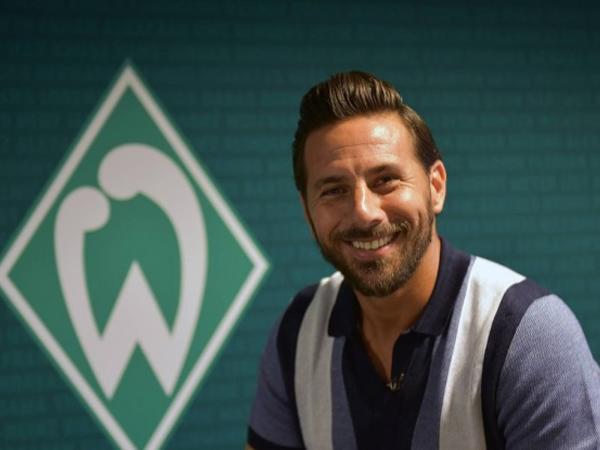 Pizarro Bundesliqanın tarixinə keçdi