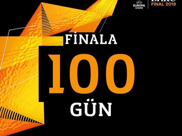 Finala 100 gün qaldı