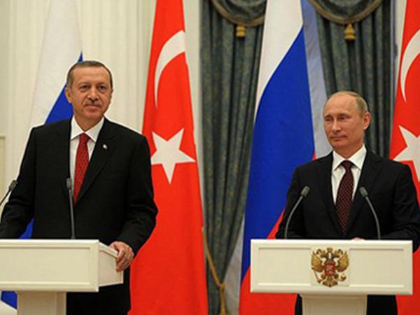 Türkiyə və Rusiya prezidentləri yenidən görüşəcək