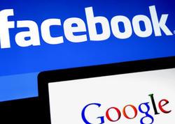 """Yeni Zelandiyada """"Google"""" və """"Facebook"""" üçün yeni vergilər barədə düşünürlər"""