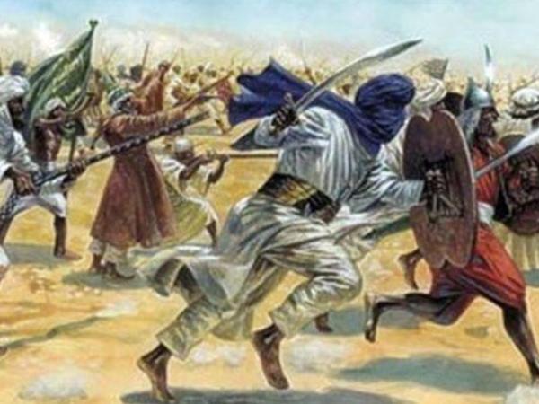 Cəməl savaşı