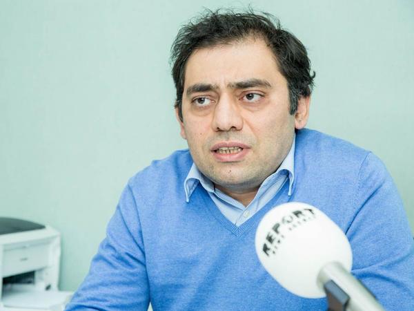 """""""Böyrək kistasının dərman üsulu ilə müalicəsi yoxdur"""""""