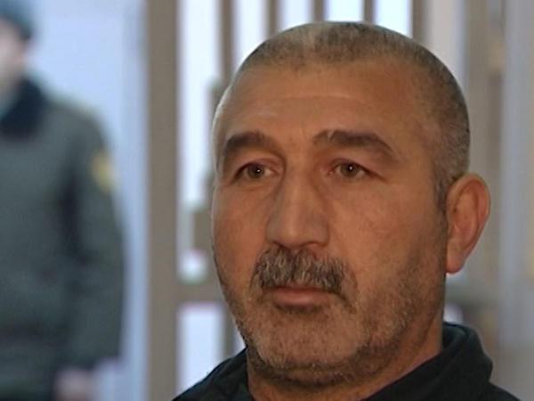 """""""8 nəfər öldü"""" - Məhkumdan ürək dağlayan sözlər - VİDEO - FOTO"""
