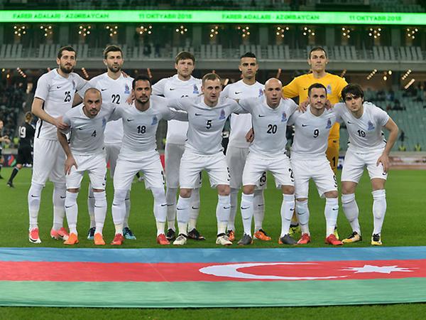 Azərbaycan millisi yoldaşlıq oyunu keçirəcək