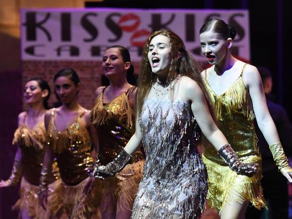 Dünyanın ən sevilən müzikl şouları BAKIDA