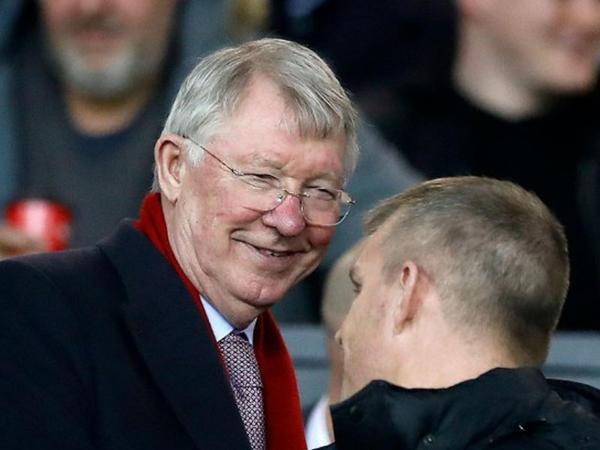 """Ferguson yenidən """"Manchester United""""i çalışdıracaq"""
